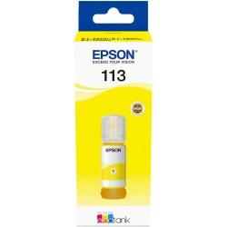 Tinta Epson 113 Amarillo