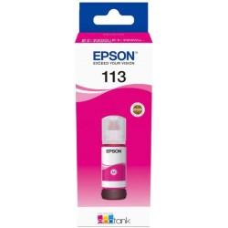 Tinta Epson 113 Magenta