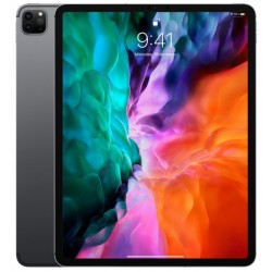 "Apple iPad Pro 2020 12.9"" Wifi 512GB Gris Espacial"