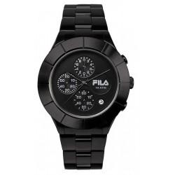 FILA 38-006-003 RELOJ BLACK