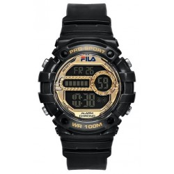 FILA 38-099-004 RELOJ BLACK