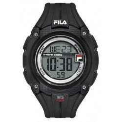FILA 38-132-001 RELOJ BLACK