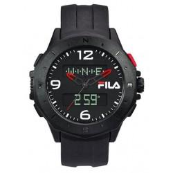 FILA 38-150-001  RELOJ BLACK