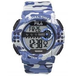 FILA 38-171-001 RELOJ BLUE