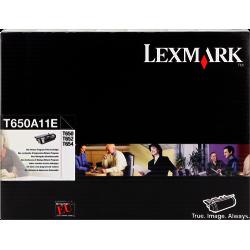 Toner retornable LEXMARK...