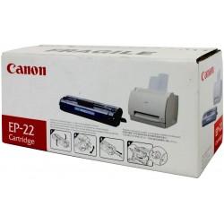 Toner Canon EP-22 Negro...