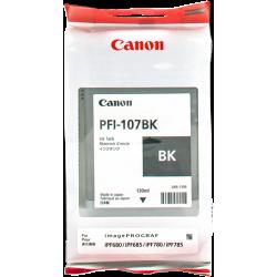 Tinta Canon 107 Negro PFI-107BK