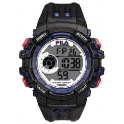 FILA 38-188-003 RELOJ BLACK