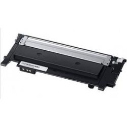 Tóner Compatible Samsung CLT-K404S Negro