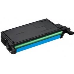 Compatible Toner Cyan Samsung CLT-C5082L