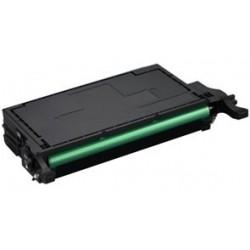 Tóner Compatible Samsung CLT-K5082L Negro