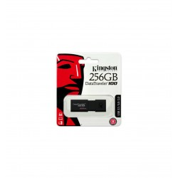 MEM. USB 256GB 3.1 KINGSTON...