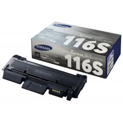 Tóner Samsung MLT-D116S Negro