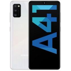Smartphone Samsung Galaxy A41 (4GB/64GB) Blanco