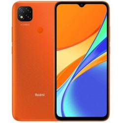 Smartphone Xiaomi Redmi 9C (2GB/32GB) Naranja