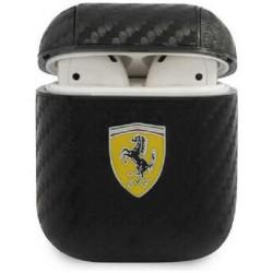 Funda para Airpods Ferrari...