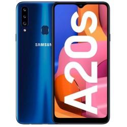 Smartphone Samsung Galaxy A20s (3GB/32GB) Azul