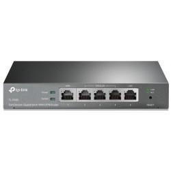 Router VPN Gigabit Tp-Link TL-R605 SafeStream Multi-WAN