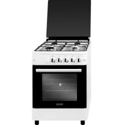 Cocina de Gas Svan SVK6601GB