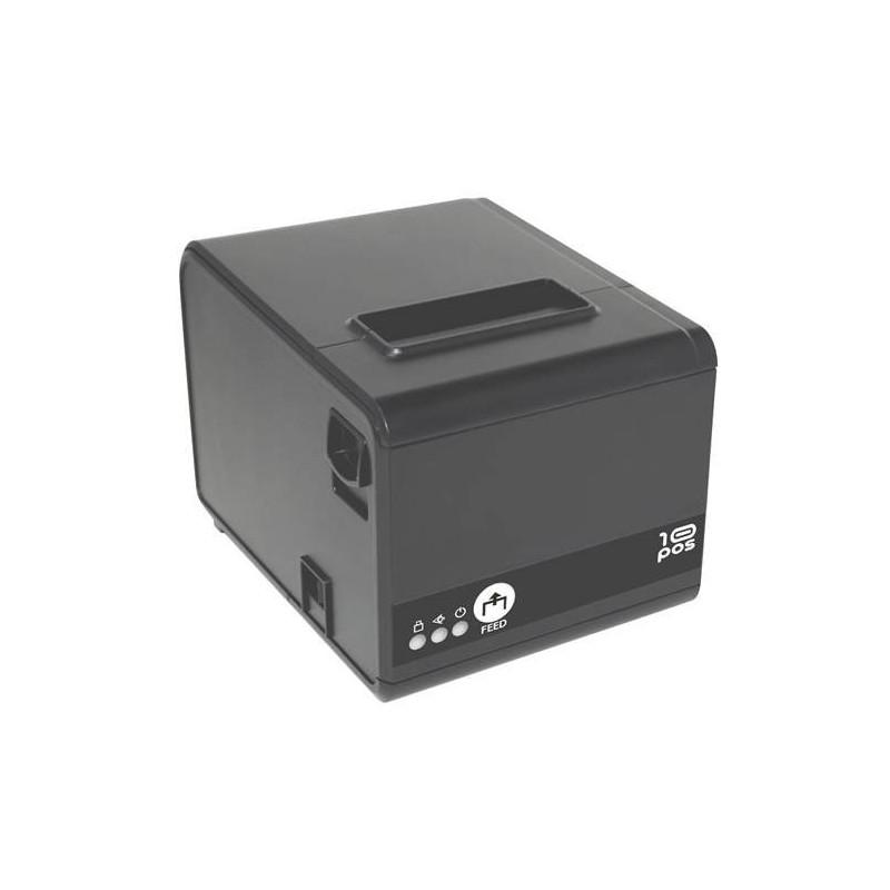 Impresora de Tickets 10Pos RP-10N USB+RED