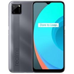 Smartphone Realme C11 (2GB/32GB) Gris Pimienta