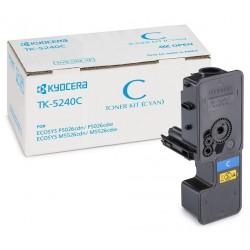 Tóner Kyocera TK-5240C Cian 1T02R7BNL0