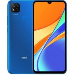 Smartphone Xiaomi Redmi 9C (3GB/64GB) Azul