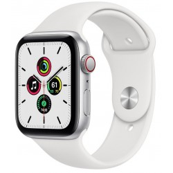 Apple Watch SE 44mm GPS...