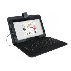"Tablet Sleeve 9 ""with keyboard Approx"