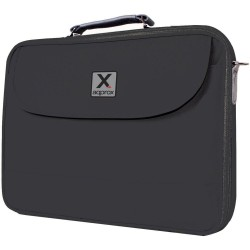 "Laptop Briefcase 15 ""Approx APPNB15B Black"