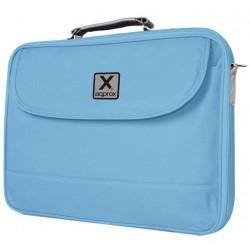 """Laptop Briefcase 15 """"Approx APPNB15LB Blue"""