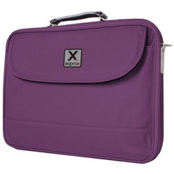 "Laptop Briefcase 15 ""Purple Approx APPNB15P"