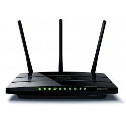 Router Wi-Fi Tp-Link AC1200 Archer C1200