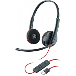 PLANTRONIC AURICULARES UC...
