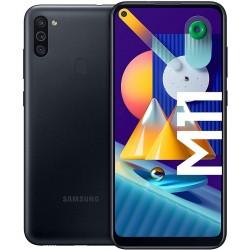 Smartphone Samsung Galaxy M11 (3GB/32GB) Negro