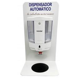 Dispensador Automático para Desinfectante Woxter Dispenser 5