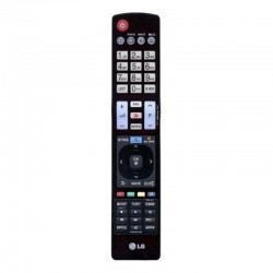 Mando para Televisor LG AN-CR400