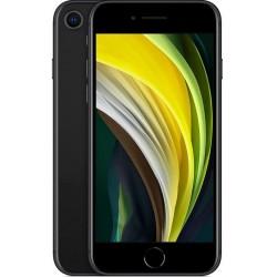 Apple iPhone SE 256GB Negro