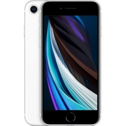 Apple iPhone SE 256GB Blanco