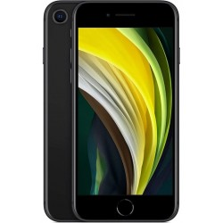 Apple iPhone SE 64GB Negro