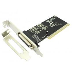 Tarjeta PCI 1 Puerto Paralelo Approx