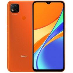 Smartphone Xiaomi Redmi 9C (3GB/64GB) Naranja