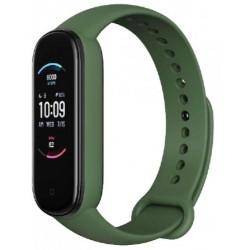 Pulsera Smartband Xiaomi Amazfit Band 5 Verde