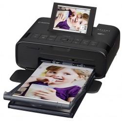 Impresora Fotográfica Canon Selphy CP1300 Negro