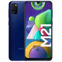 Smartphone Samsung Galaxy M21 (4GB/64GB) Azul