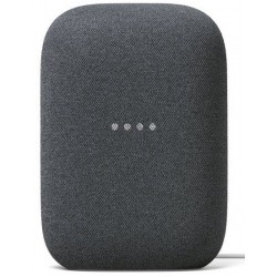 Google Nest Audio Carbón