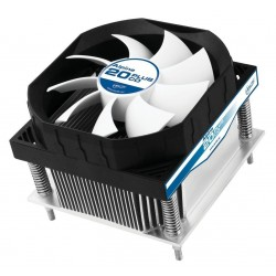 CPU cooler Arctic Alpine 20 Plus Co
