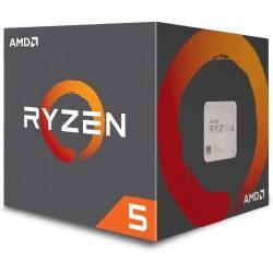AMD PROCESADOR RYZEN 5 1600...