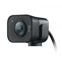 Webcam Logitech StreamCam...