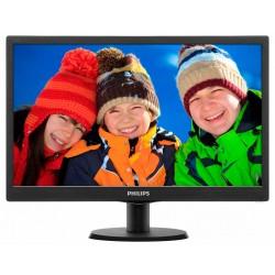 Monitor PHILIPS 193V5LSB2...